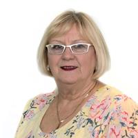 Profile image for Councillor Lyn Hudson