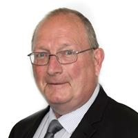 Councillor Keith Parry