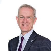 Profile image for Councillor Mike Jones-Pritchard