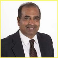 Profile image for Councillor Manzoor Ahmed