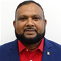 Profile image for Councillor Dilwar Ali