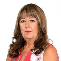 Profile image for Councillor Linda Morgan