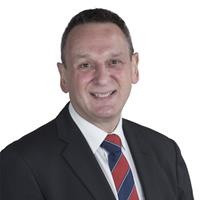 Profile image for Councillor Nigel Howells