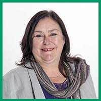 Profile image for Councillor Gretta Marshall
