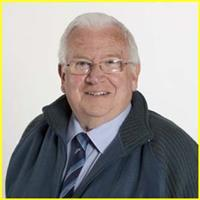 Profile image for Councillor Keith Hyde