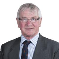 Councillor Rod McKerlich
