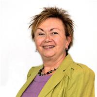 Profile image for Councillor Fenella Bowden