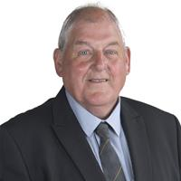 Profile image for Councillor Frank Jacobsen